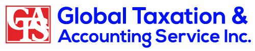 Global Taxation & Accounting Service Inc.